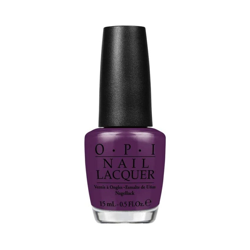 OPI - Skating On Thin Ice-Land