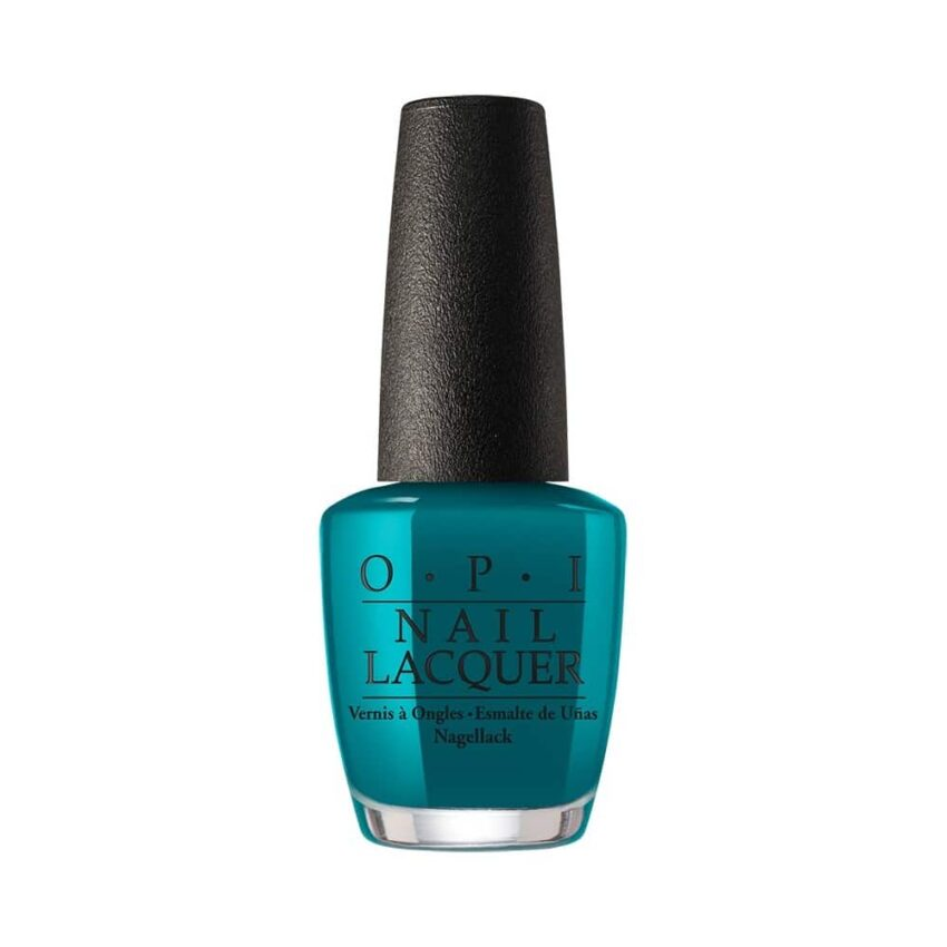 OPI FIJI - Is that a Spear in your pocket?