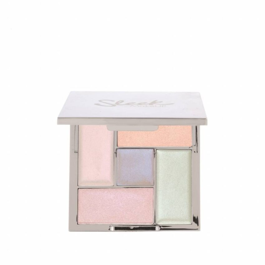 Sleek Highlighting Palette Distorted Dreams