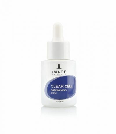 Clear Cell - Restoring Serum